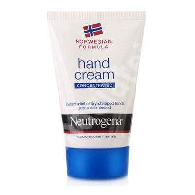 Crema de maini parfumata Neutrogena, 50 ml, Johnson&Johnson [3574660258264] - medicamente recomandate pentru Creme de maini