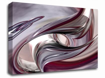 Liquid Silver Waves from only 19.99 at Infusion Art http://www.infusionart.co.uk/products/Liquid-Silver-Waves-276854.aspx
