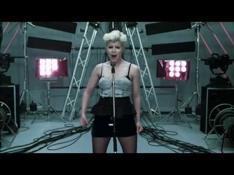 Robyn- Dancing on my own....Love this song