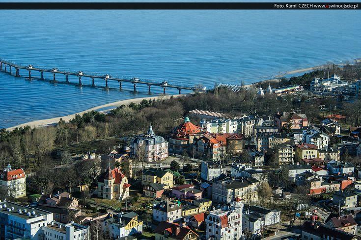 #swinoujscie #okolice #travel