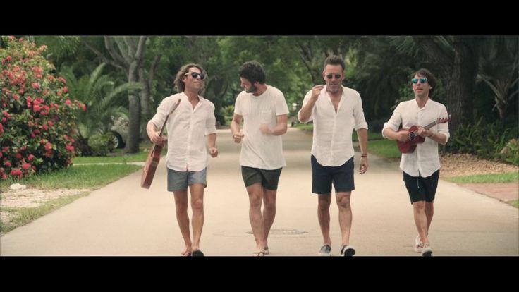 Café Quijano - Perdonarme feat. Willy Taburete (Videoclip Oficial)