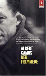Den fremmede af Albert Camus, ISBN 9788702021158