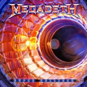 """Super Collider"" is the fourteenth album from thrash metal legends Megadeth, released through Universal Music."