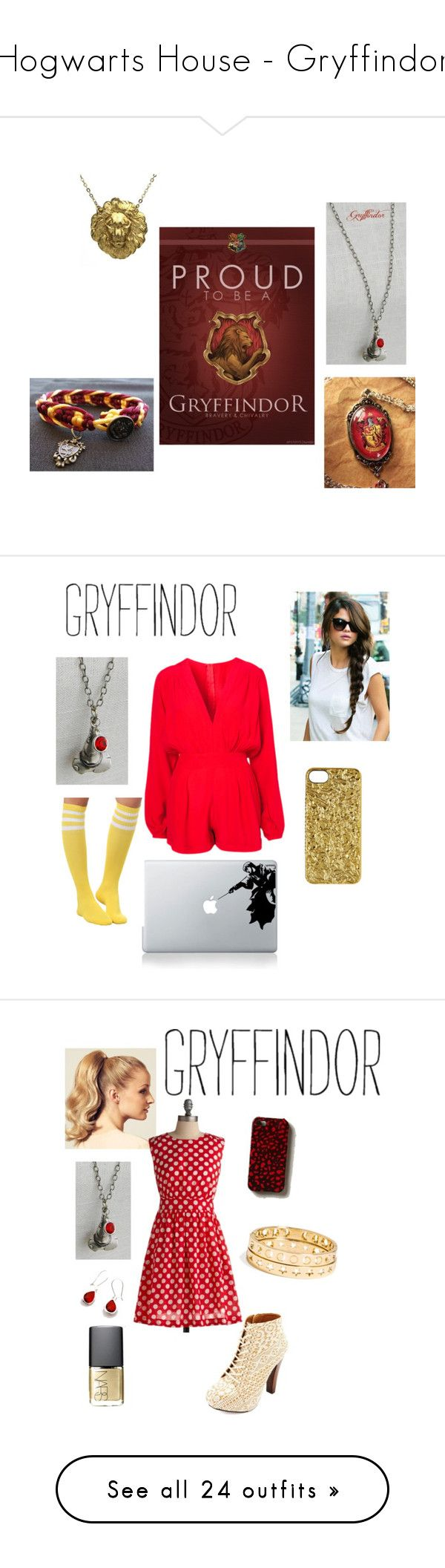 """""""Hogwarts House - Gryffindor"""" by briony-jae ❤ liked on Polyvore featuring harry potter, gryffindor, hogwarts, fillers, hp, backgrounds, quotes, text, phrase and saying"""