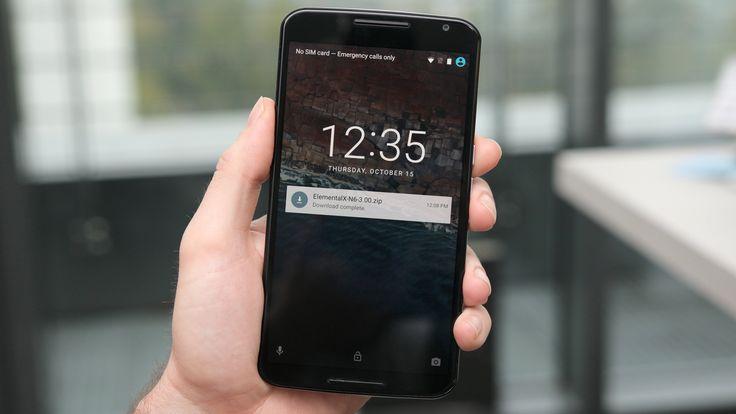 Personaliza tu smartphone con algunas de las mejores aplicaciones de bloqueo de pantalla y convierte tu terminal en algo distinto a los demás