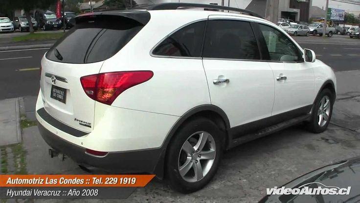 VideoAutos.cl :: Autos Usados con Video :: HYUNDAI VERACRUZ CRDI