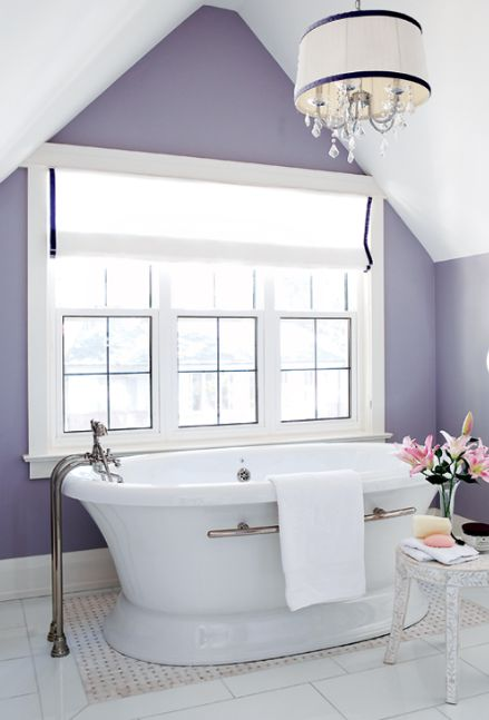 white and purple bathroom 17 best images about master bathroom on 21393