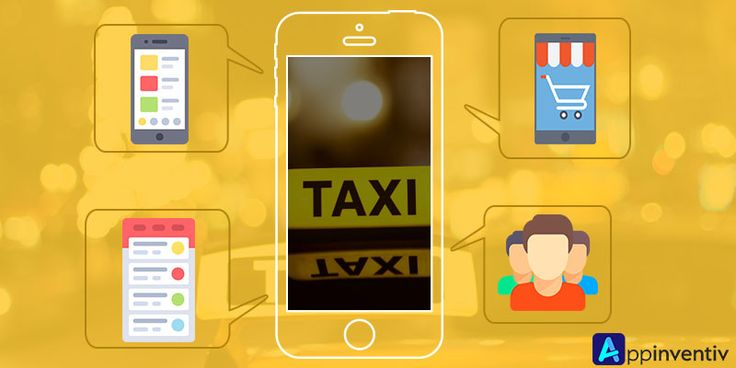 App-based taxi service is the easiest and the fastest way for booking taxis on the go. Hence, ignoring taxi #appdevelopment can affect the revenue.