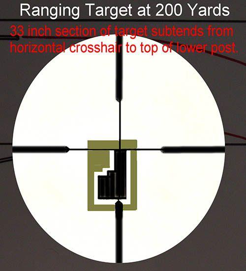 How to Determine the Distance of Long Range Shots | DeerHuntersClub.com