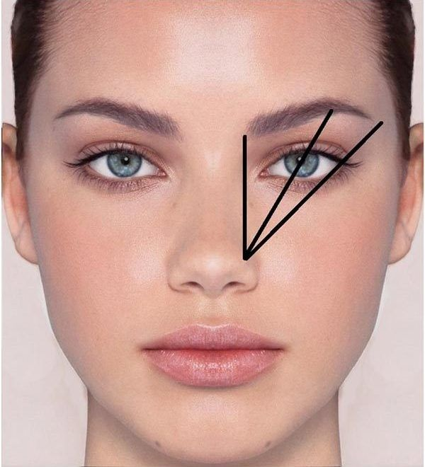 Best Eyebrow Makeup Tips If your eyebrows have not seen tweezers for several weeks, perhaps it's time to their grant a little attention. It starts with the