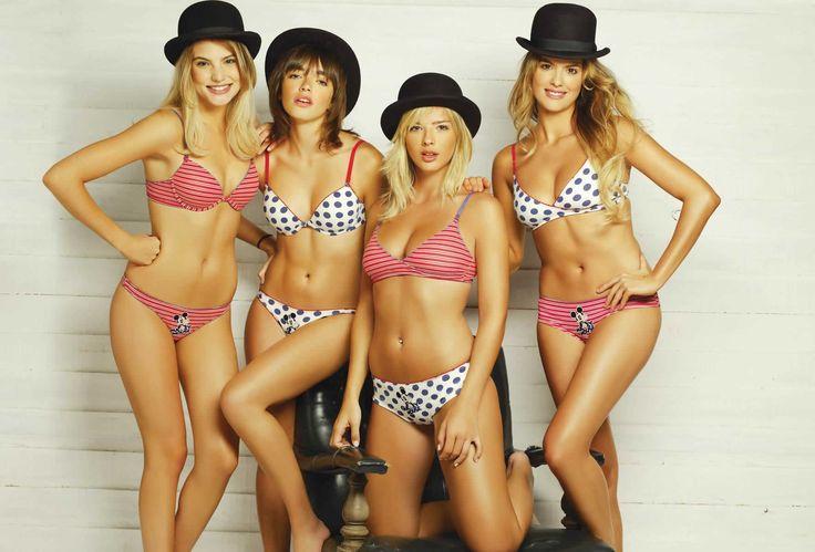 Modelos de Sweet Victorian [2011-2012]