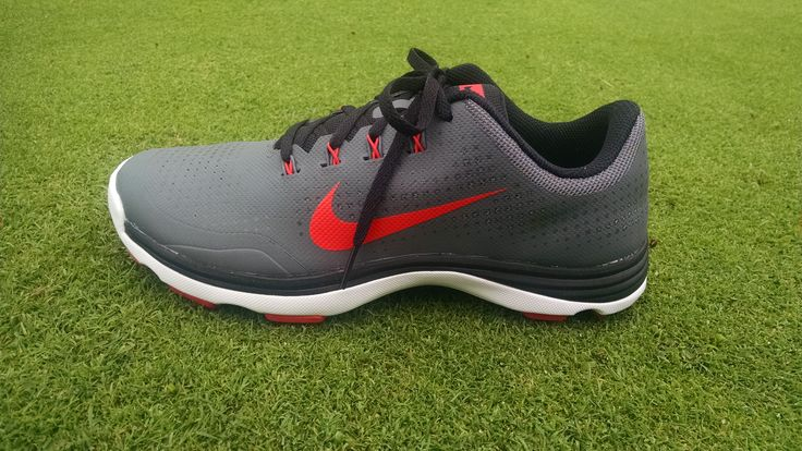Mclean Red Laser Shoes