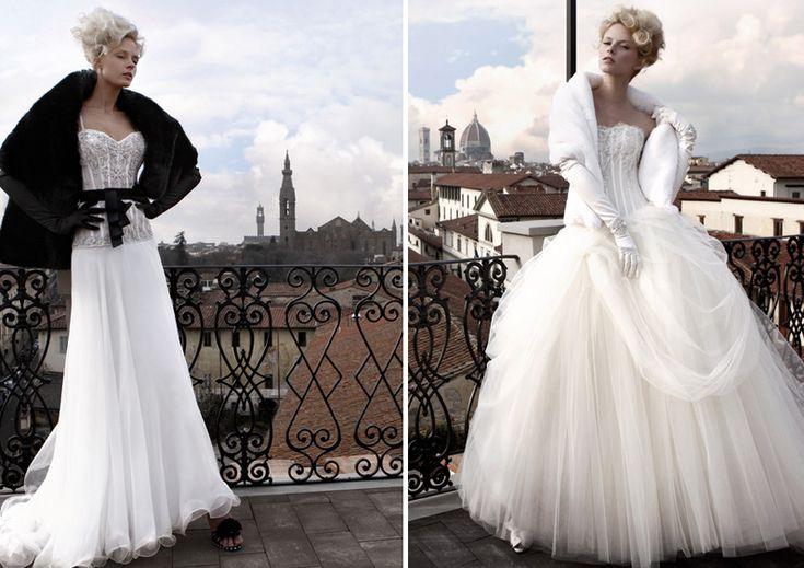 25+ Best Ideas About Italian Wedding Dresses On Pinterest