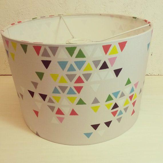 Figo Home    Handmade  Contemporary   Drum Lamp Shade  by FigoHome, £40.00