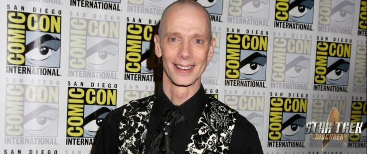 Inside Discovery: Doug Jones   I am a Kelpian Doug Jones told StarTrek.com lifting the veil on Lt. Saru his character on Star Trek: Discovery during a quick conversation at Comic-Con. Lt. Saru is a species of alien you've never seen in any Star Trek canon before. That's the exciting part for me that I get to help develop him. I wouldve been terrified to take on a species that had already been established because the fans are watching every move jot and thing you do.  This one I get to create…