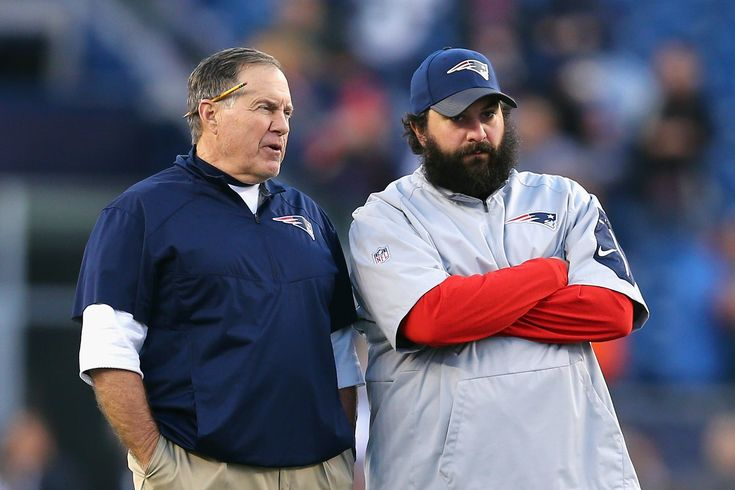 10 Times Bill Belichick Owned the Press