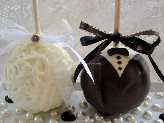 Recuerdos de bodas comestibles - bodas.com.mx