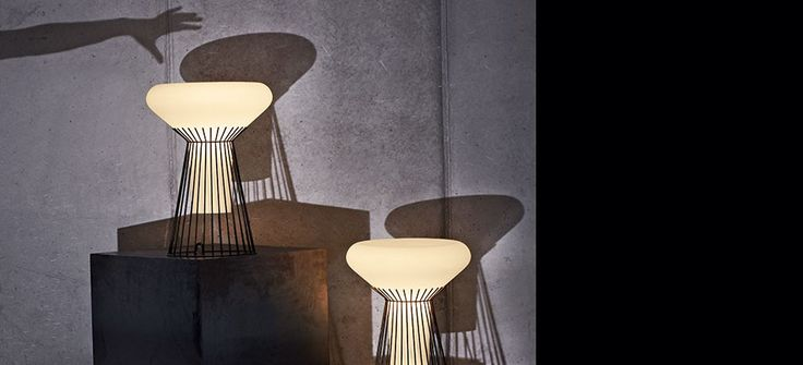 DIESEL with Foscarini lighting