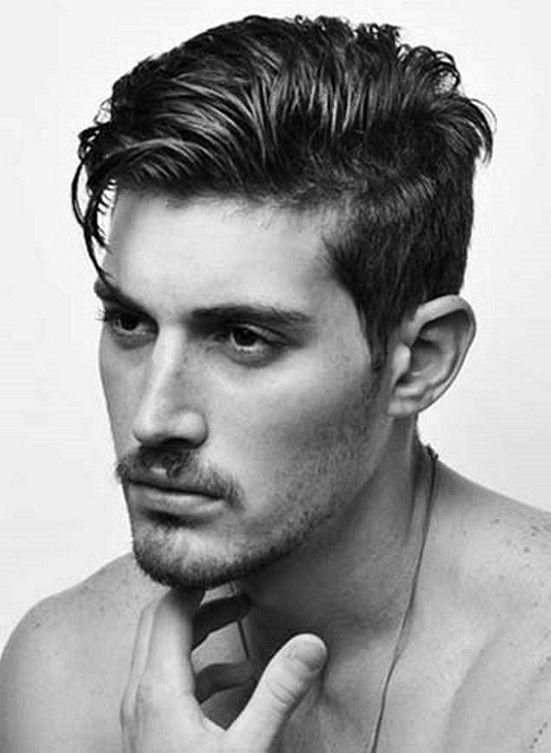 29 best mens hairstyles 2018 | Mens Hair | Pinterest | Hairstyles ...