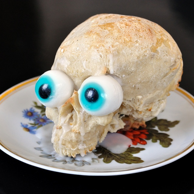 Eating Death #3 (2011)