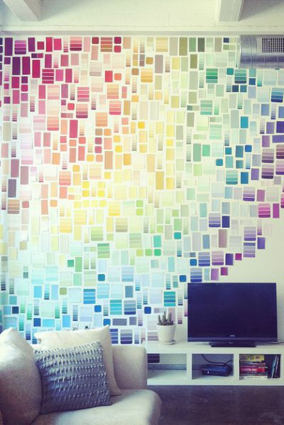 9 Creative Wall Decorating Ideas For Your Home - Sofa Workshop