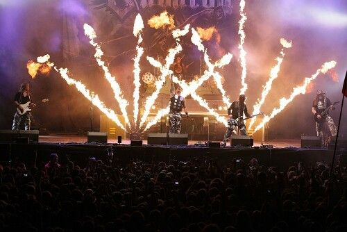 #sabaton #sabaton fireshow #masters of rock #vizovice