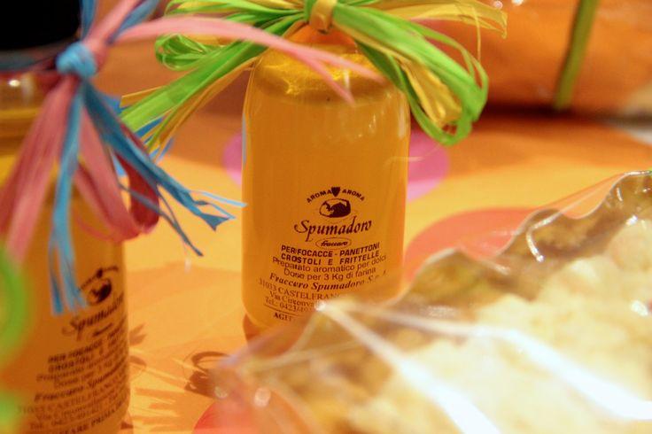 Aroma Spumadoro