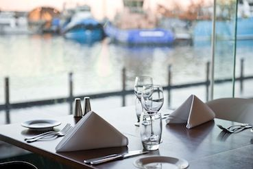 Choose from a Menu of Exoctic Seafood and Wine list http://musselbar.com.au/contact.html