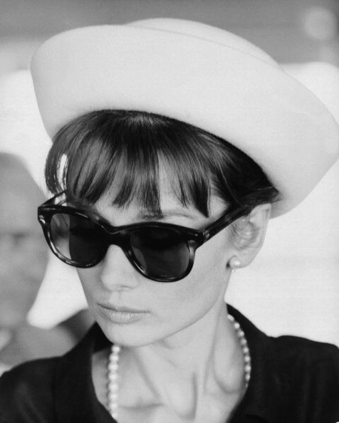 """""""Look, whenever I hear or read I'm beautiful, I simply don't understand it … I'm certainly not beautiful in any conventional way. I didn't make my career on beauty.""""  ― Audrey Hepburn"""
