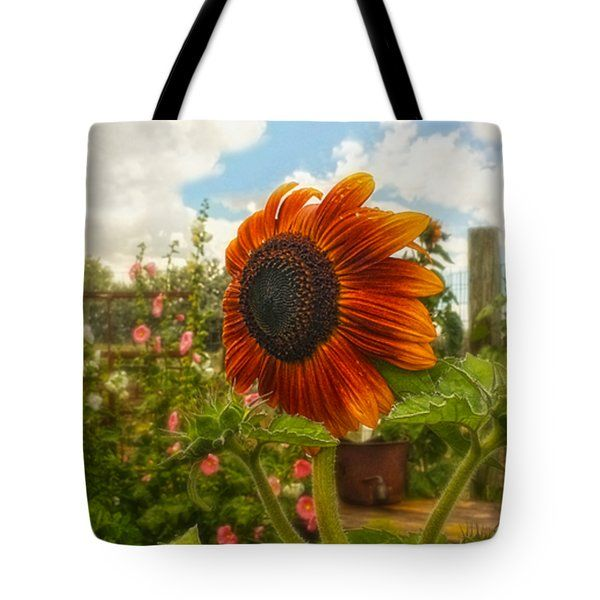 All Tote Bags - Ridin that Wyoming Wind Tote Bag by Amanda Smith