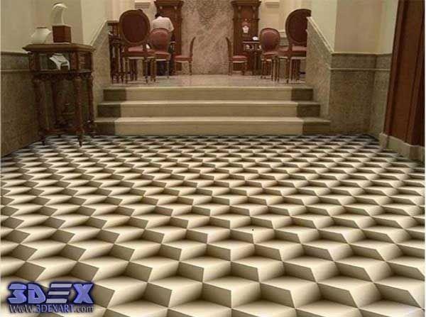 The 25 best 3d floor art ideas on pinterest 3d flooring for 3d flooring uk