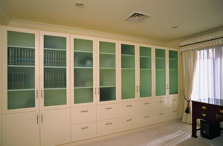 Custom designed doors created to suit your personal lifestyle.