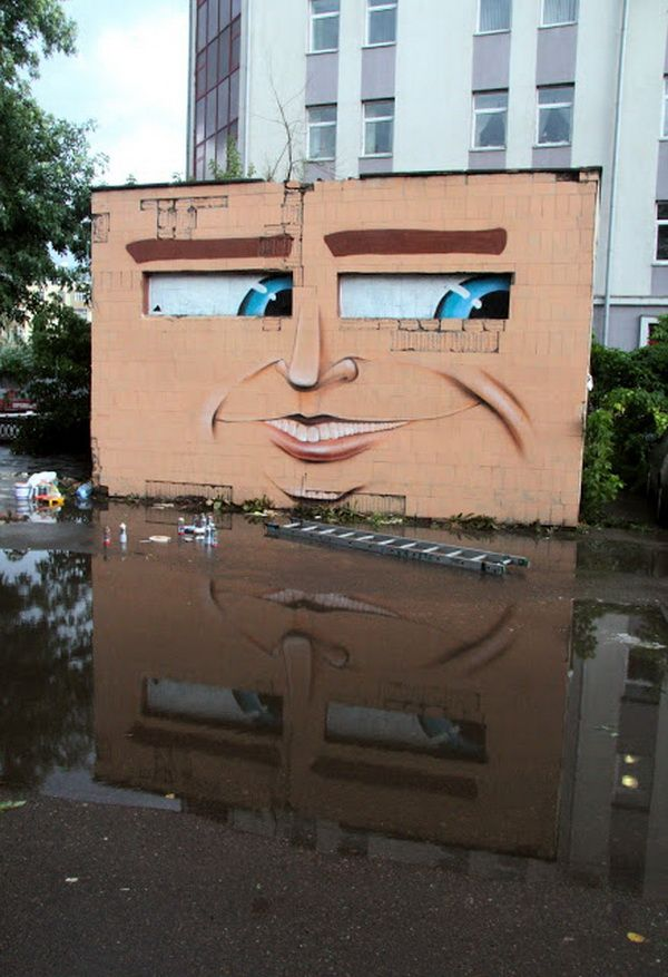 El arte callejero de Nikita Nomerz > Choosa.net