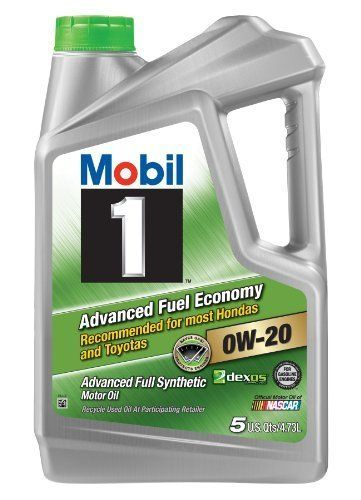 Walmart AND/OR Amazon Prime Members - Mobil 1 Full Synthetic Oil 5 Quarts $19.99 #LavaHot http://www.lavahotdeals.com/us/cheap/walmart-amazon-prime-members-mobil-1-full-synthetic/144027?utm_source=pinterest&utm_medium=rss&utm_campaign=at_lavahotdealsus