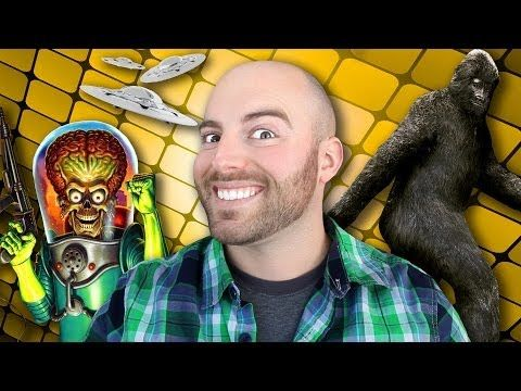 ▶ The 10 Greatest Hoaxes of All Time! - YouTube