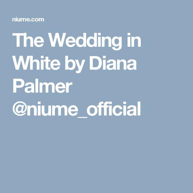 Wedding In White Diana Palmer Tbrb Info