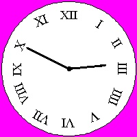 Here's a really nice post explaining the system of Roman Numerals with some great ideas for remembering symbols.