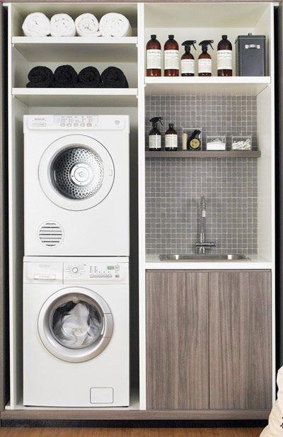 17 meilleures id es propos de lave linge compact sur - Petite machine a laver pas cher ...