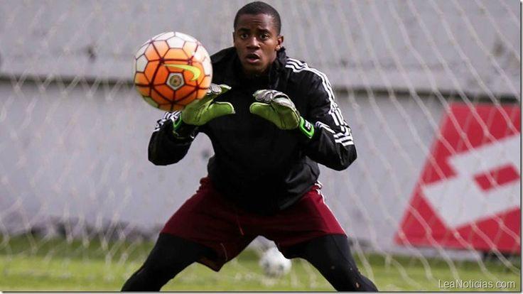Wuilker Faríñez deja el Caracas FC para irse con Millonarios de Colombia - http://www.leanoticias.com/2017/09/13/wuilker-farinez-deja-el-caracas-fc-para-irse-con-millonarios-de-colombia/