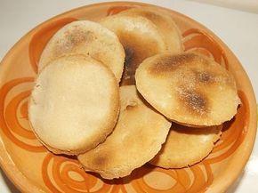 Pão sírio sem glúten | Sam e Mamãe na Cozinha- Alergias Alimentares