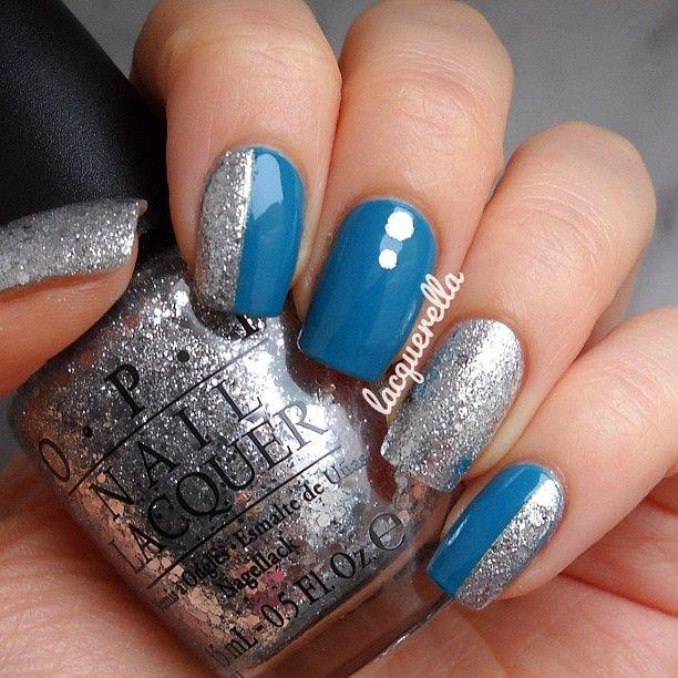 Nails by lacquerella