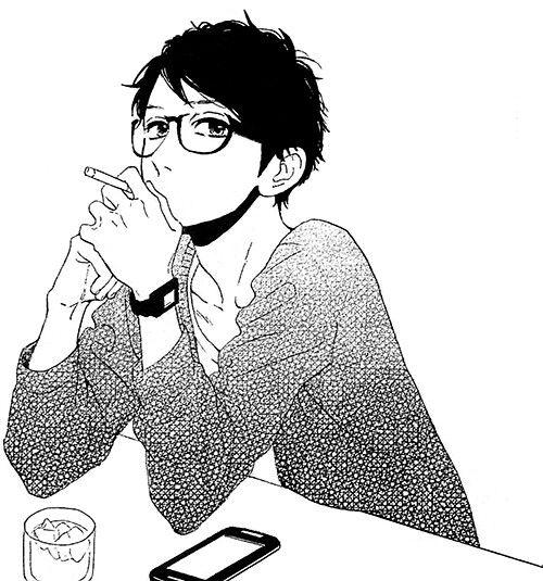 Everything Manga