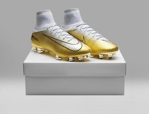 low priced 5235f a4ba7 Cristiano Ronaldo Mercurial Superfly CR7 Quinto Triunfo Boots