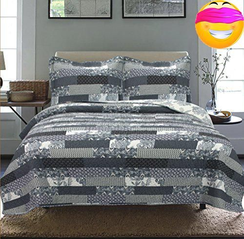 #wow This Uniquely Designed #bedspread Gives You Your Moneys Worth.Giving  Your Room
