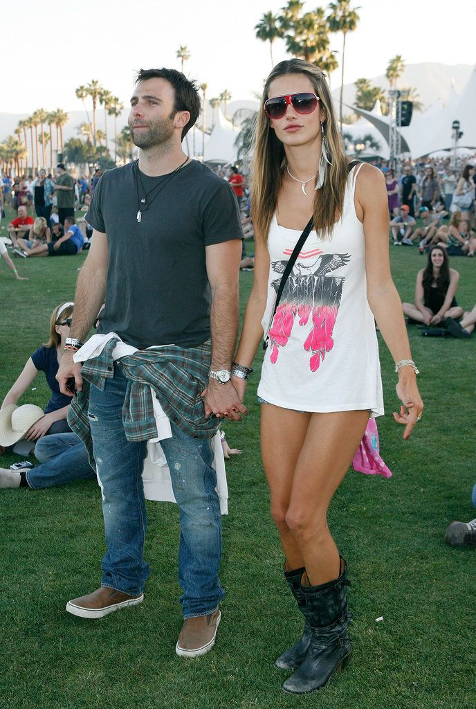 Every year, we can expect two things at Coachella without fail: great music and some serious festival style inspiration from Alessandra Ambrosio.