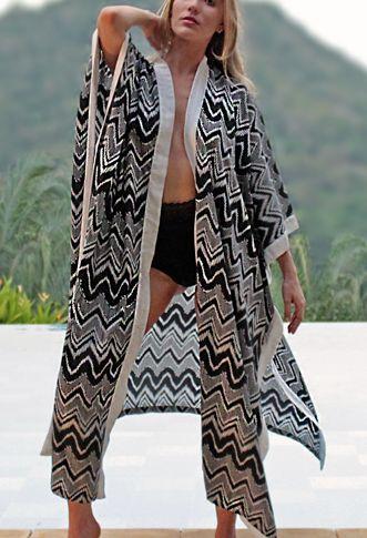 Pijamas : Levantadora Velvet