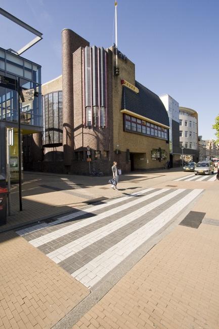 Dienst Ruimtelijke Ordening en Economische Zaken gemeente Groningen - www.staatingroningen.nl