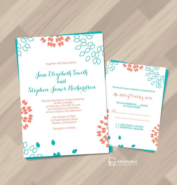 107 best wedding invitations images on Pinterest   Christian ...