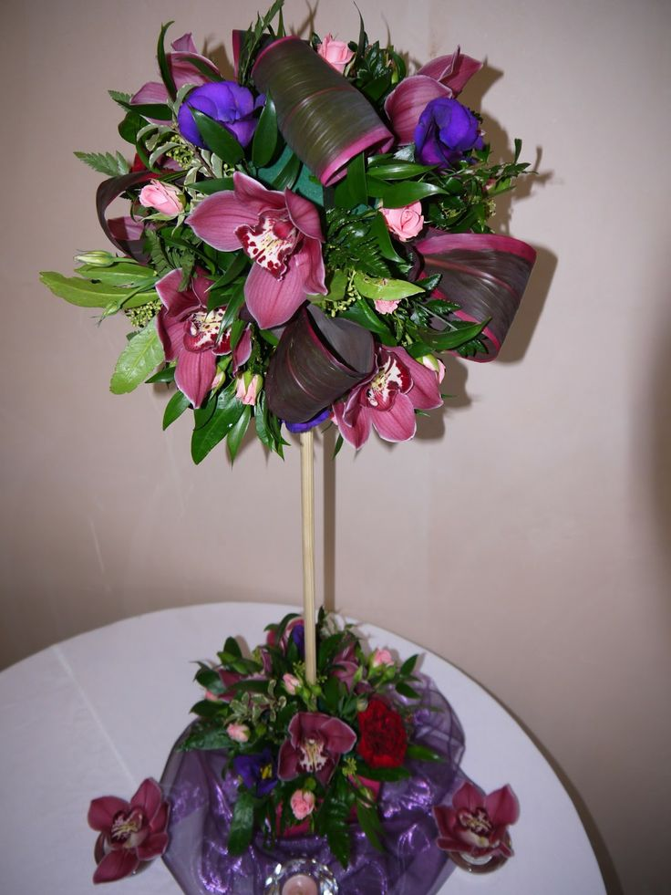 Best images about topiaries on pinterest flowers for