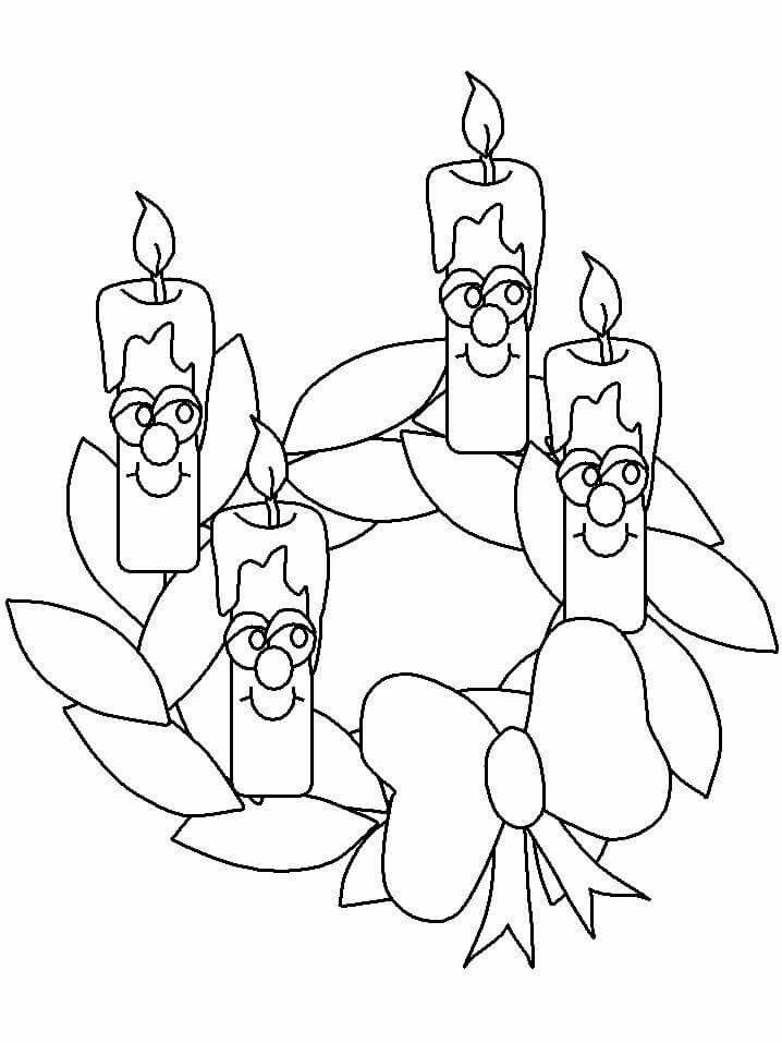 Pin de Ivy en CATECISMO | Advent, Catholic y Coloring pages
